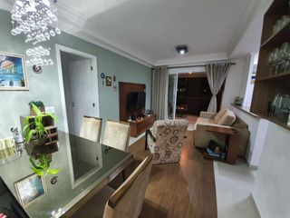 Foto do Apartamento-Apartamento com 1 quarto sendo 1 suíte à venda, 54m² de área útil, R$ 500.000,00 no Condomínio Alpha Park em Alphaville, Barueri, SP