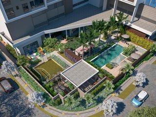 Foto do Apartamento-Apartamento à venda, Cidade Nova, Indaiatuba, SP
