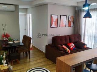 Foto do Apartamento-Apartamento para Locação, excelente localização - Edifício Nova Nação América - Pré Reserva Inteligência Imobiliária - Bauru/SP