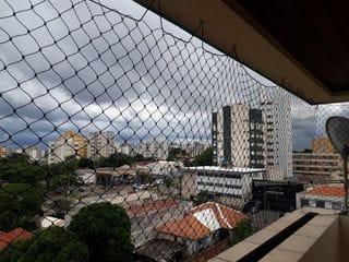 Foto do Apartamento-Apartamento á venda com armários embutidos, 3 dormitórios sendo uma suíte, próximo ao Viscardi Duque, Centro, Londrina.