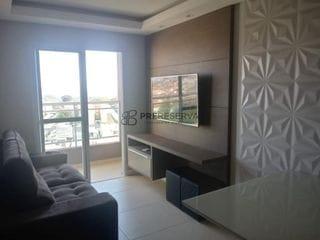 Foto do Apartamento-Excelente apartamento com 2 dormitórios sendo 1 suíte à venda, Quinta Ranieri Gold, Bauru, SP. Pré Reserva Inteligência Imobiliária