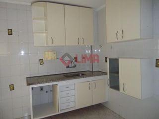 Foto do Apartamento-Apartamento amplo de 3 dormitórios sendo um suíte