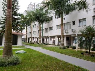 Foto do Apartamento-Aproveite esta ótima opção de imóvel com rua asfaltadas, fácil acesso a menos de 200 metros da Praia Central de Balneário Camboriú. *-* Características destacad