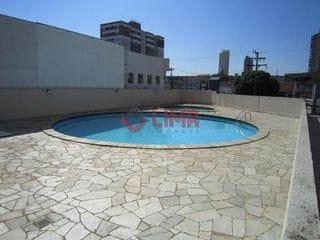 Foto do Apartamento-Apartamento de 110 m2 com 03 dormitórios, sendo 01 suíte