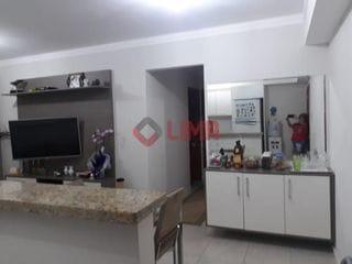 Foto do Apartamento-Terrazo Vivere 2 dorm (1 suíte)