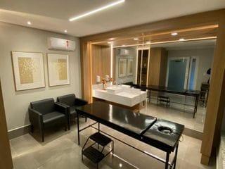 Foto do Apartamento-Apartamento com 89m², Zona 07, 1 suíte mais 2 quartos, 2 vagas de garagens paralelas, andar ALTO. Localização PRIVILEGIADA!