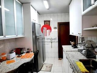 Foto do Apartamento-Apartamento para Venda em São Paulo, Campo Belo, 3 dormitórios, 1 suíte, 3 banheiros, 1 vaga