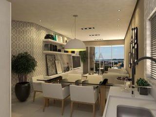 Foto do Apartamento Duplex-Apartamento à venda, Bombas, Bombinhas, SC