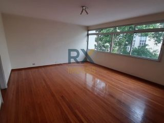 Foto do Apartamento-Apartamento à venda 3 Quartos, 1 Suite, 2 Vagas, 240M², Higienópolis, São Paulo - SP