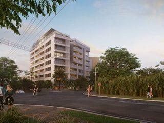 Foto do Apartamento-Apartamento à venda, Água Verde, Curitiba, PR
