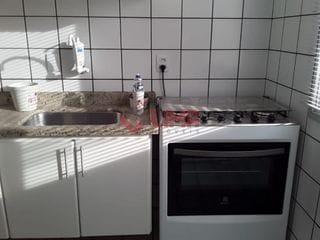 Foto do Apartamento-Apartamento mobiliado em Bauru