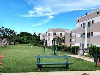 Foto do Apartamento-Apartamento à venda, Parque São Jorge, Campinas, SP