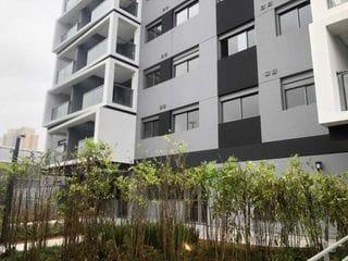 Foto do Apartamento-Apartamento no bairro da Vila Leopoldina 2 Dormitórios 1 suíte com 1 ou 2  Vagas de garagem Cobertas Lazer Completo