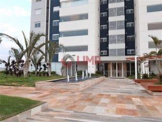 Foto do Apartamento-PORTO FINO - RESIDENCIAL ALTO PADRÃO