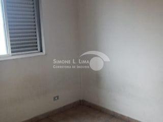 Foto do Apartamento-Apartamento para locação, São Miguel Paulista, São Paulo, SP