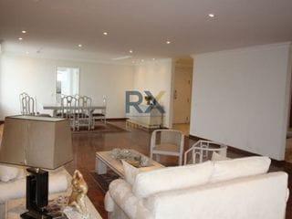 Foto do Apartamento-Excelente apartamento amplo, banheiros reformados em ótima localização!