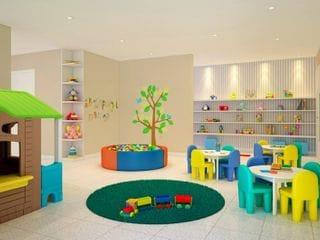 Foto do Apartamento-Apartamento à venda 3 Quartos, 1 Suite, 1 Vaga, 67.15M², Parque Nova Veneza, Sumaré - SP | Viva Vista Solar