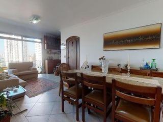 Foto do Apartamento-Apartamento Residencial à venda, Vila Mariana, São Paulo - .