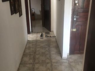 Foto do Apartamento-Apartamento com 100 m² atrás  do Mc Donald's
