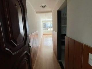 Foto do Apartamento-Ampla sala 3 ambientes, semi mobiliado, 92m², sendo uma suíte mais 2 quartos, Jd. Novo Horizonte - Maringá / PR.
