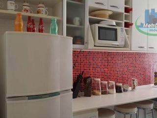Foto do Apartamento-Apartamento com 2 dormitórios à venda, 56 m² por R$ 260.000,00 - Jardim São Judas Tadeu - Guarulhos/SP