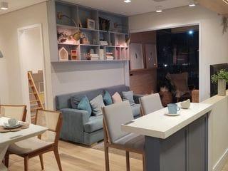 Foto do Apartamento-Apartamento à venda, Santo Amaro, São Paulo, SP