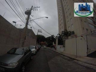 Foto do Apartamento-Apartamento residencial à venda, Vila Galvão, Guarulhos.