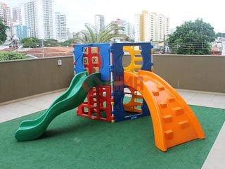 Foto do Apartamento-SUPREMO RESIDENCIAL - APARTAMENTO COM 3 QUARTOS