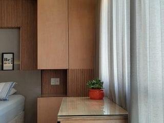 Foto do Apartamento-Apartamento à venda 1 Quarto, 40M², PIONEIROS, Balneário Camboriú - SC