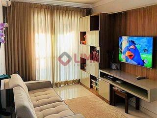 Foto do Apartamento-APARTAMENTO COM 2 QUARTOS, SENDO 1 SUÍTE, SACADA GOURMET