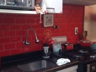 Foto do Apartamento-Apartamento Jd Maristela - São Paulo - SP