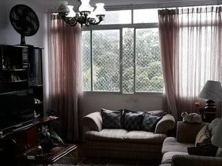 Foto do Apartamento-Apartamento Santo Amaro,3 Dorm, 1 Banheiro,3 vagas Coberta, 125Mts