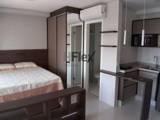 Foto do Apartamento-Apartamento para locação, Pinheiros, São Paulo.