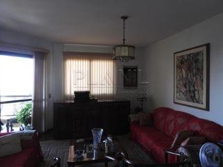 Foto do Apartamento-Apartamento para Locação 4 Quartos, 1 Suite, 2 Vagas, 214M², Centro, Ribeirão Preto - SP