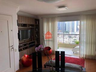 Foto do Apartamento-Apartamento à venda, Chácara Santo Antônio (Zona Sul), São Paulo, SP