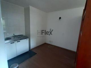 Foto do Apartamento-Apartamento para locação, Vila Clementino, São Paulo.