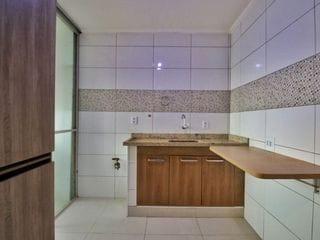 Foto do Apartamento-Apartamento com 2 dormitórios à venda, 58 m² por R$ 328.000,00 - Taquaral - Campinas/SP
