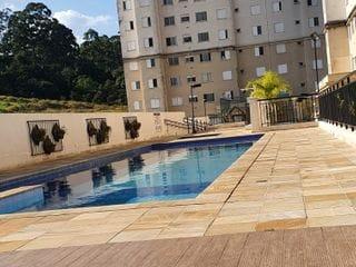 Foto do Apartamento-Apartamento à Venda, Jardim Las Vegas, Guarulhos, SP