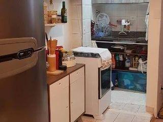 Foto do Apartamento-Apartamento STUDIO na Av. Paulista - MOBILIADO