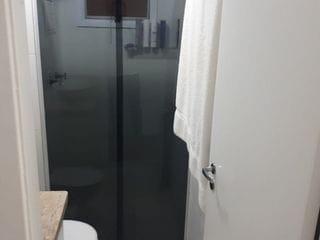 Foto do Apartamento-Apartamento à venda, Alto do Pari, São Paulo, SP