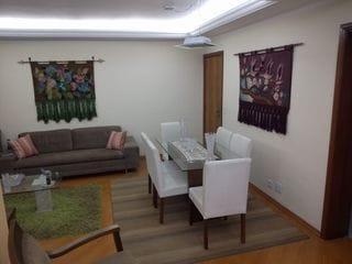 Foto do Apartamento-Apartamento à venda, 3 quartos, 1 suíte, 2 vagas, Mooca - São Paulo/SP