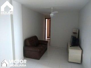 Foto do Apartamento-Apartamento à venda, Balneário de Meaípe, Guarapari.