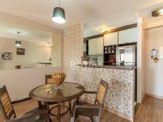 Foto do Apartamento-Apartamento com 2 dormitórios à venda, 73 m² por R$ 509.990,00 - Chácara Primavera - Campinas/SP