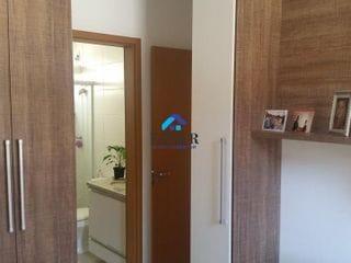 Foto do Apartamento-Cod 356 - Excelente apartamento diferenciado no Edifício Pq dos Trilhos