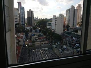 Foto do Apartamento-Muito espaço neste endereço privilegiado em Pinheiros, 4 dormitórios, garagem, tranquilidade e localização excelente.