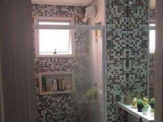 Foto do Apartamento-Apartamento à venda, 2 quartos, Vila Talarico - São Paulo/SP