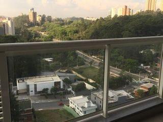 Foto do Apartamento-Apartamento para locação, Vila Andrade, São Paulo, SP