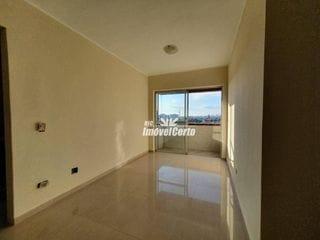 Foto do Apartamento-Apartamento 3 dorm., sacada, 2 vagas à venda, 83 m² por R$ 439.000 - Portão - Curitiba/PR