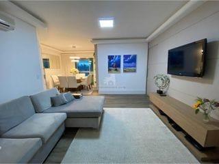 Foto do Apartamento-ENTRADA 50% R$ 800.000,00 Aceitamos permuta de 40% do valor do imóvel em Baln. Camboriú  Agende uma visita!  *-* Características destacadas do imóvel: * Churras