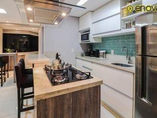 Foto do Apartamento-Duplex com 02 dormitórios - São Leopoldo RS
